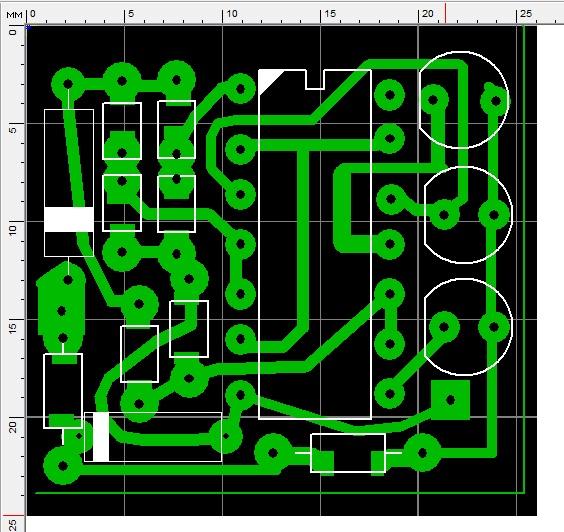 Индикатор 3 диода К155ЛА3 .jpg