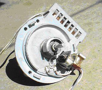 Ремонт скутера: электрика. Проверка коммутатора, зажигания, катушки. Клуб любителей четырехтактных скутеров